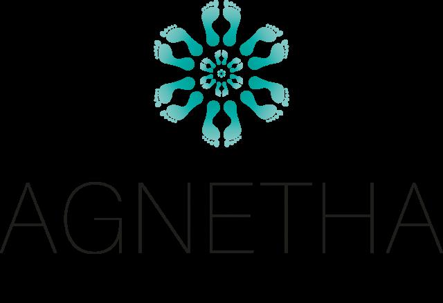 Agnetha Medisch Pedicure logo